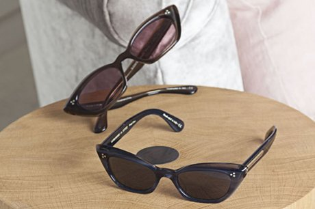 Optic2000 Oliver Peoples Lunettes 4