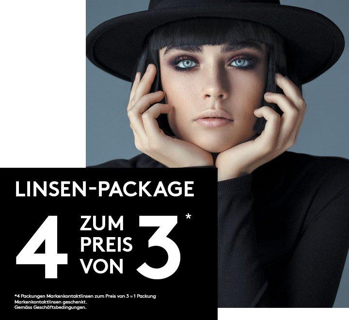 Optic2000 Linsen Package