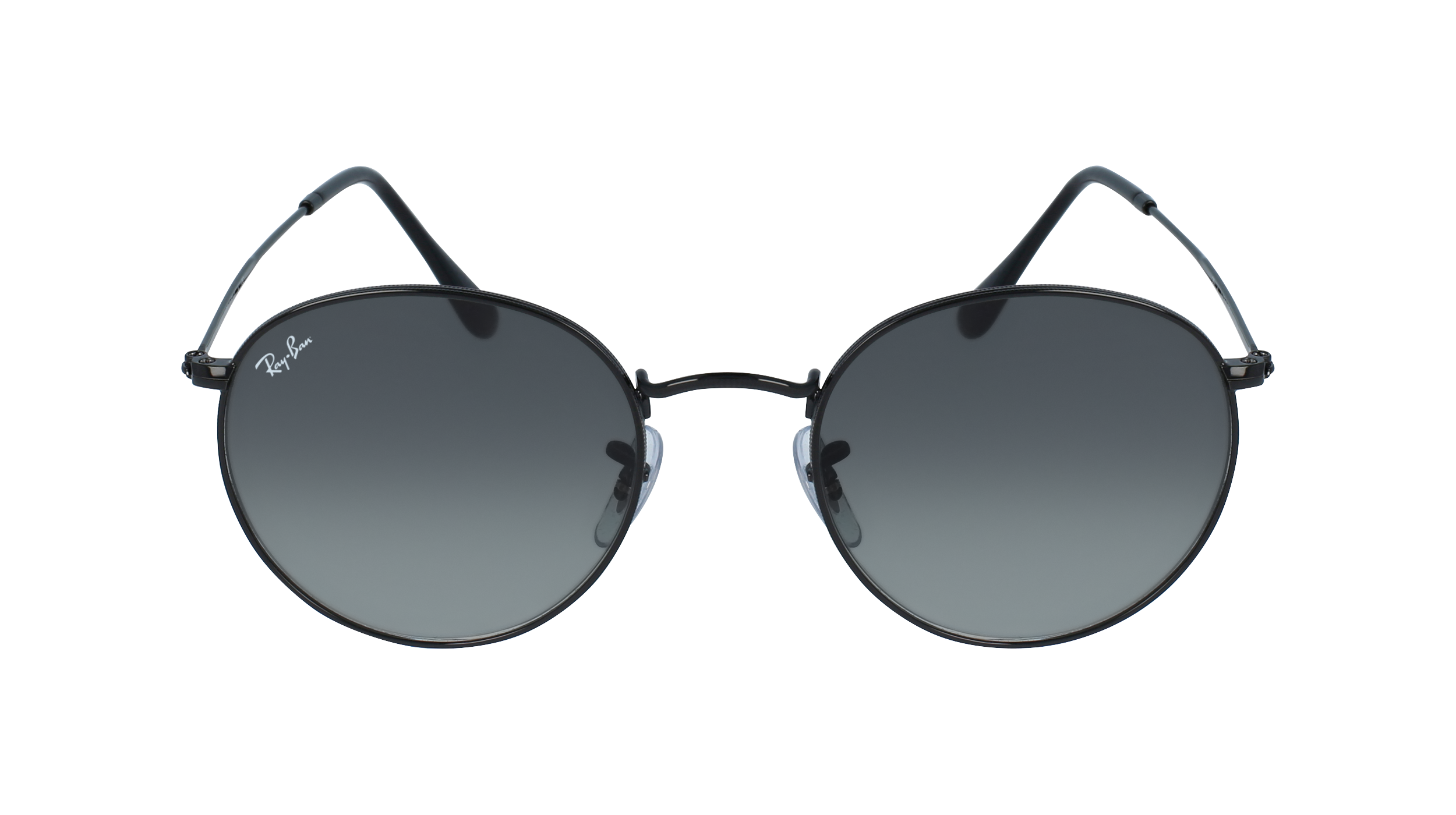 Ray-Ban-ROUND METAL RB 3447N