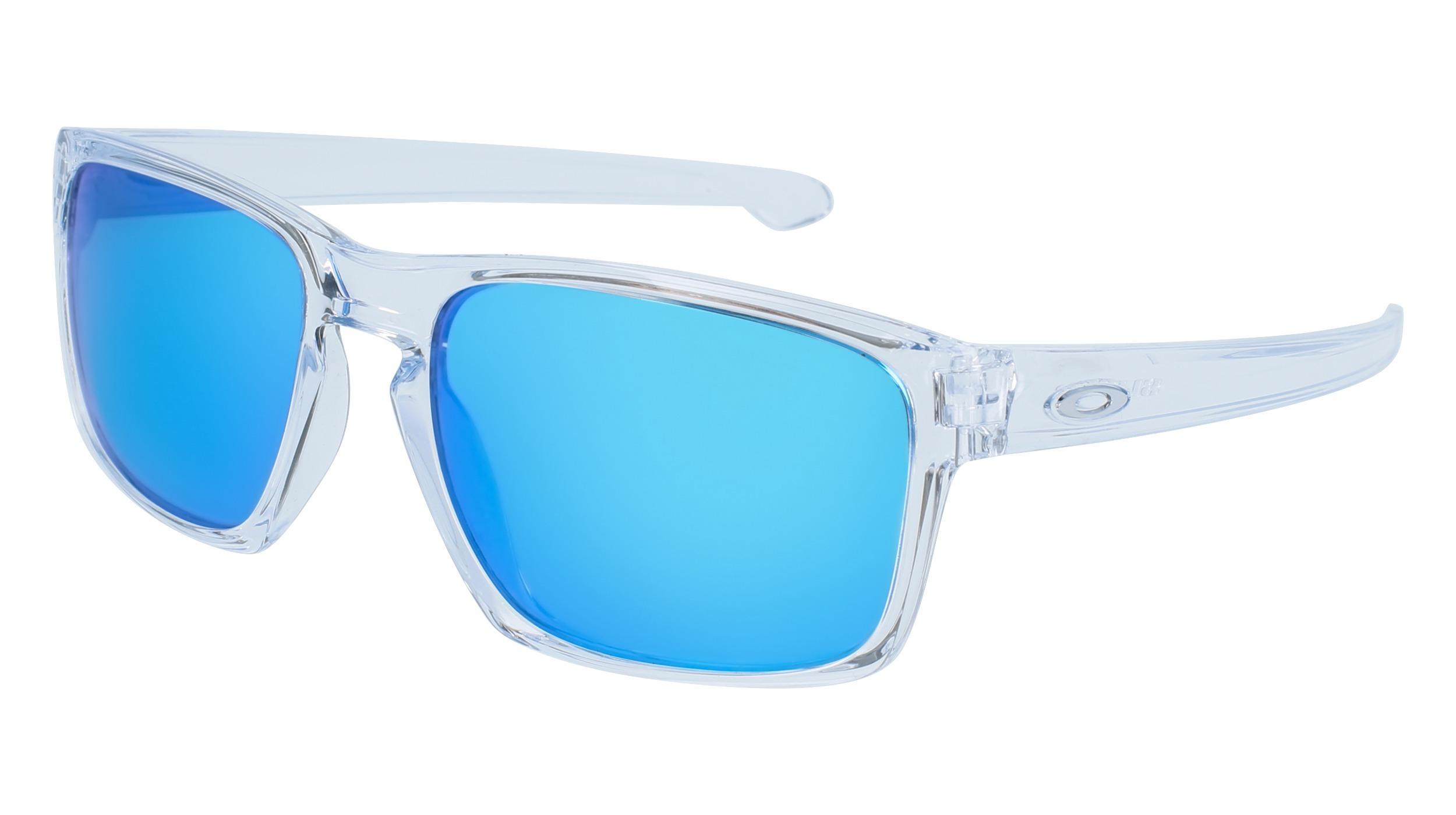 Oakley-Sliver OO9262