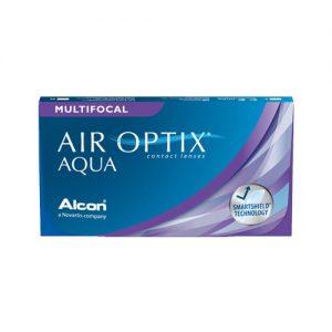 Optic2000 Lentilles Produit Alcon Air Optix Aqua Multifocal