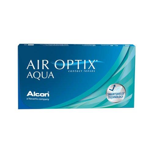 AIR OPTIX® AQUA-
