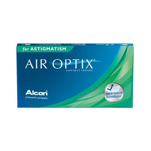 AIR OPTIX® for Astigmastism-