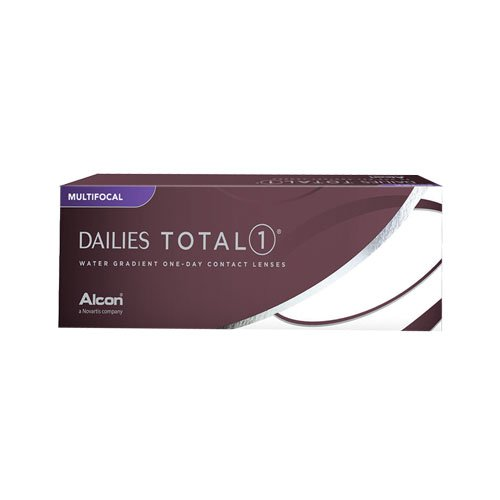 DAILIES TOTAL1® Multifocal-