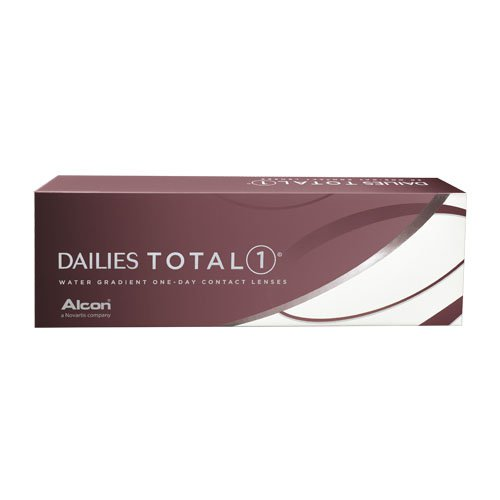 DAILIES TOTAL1®-