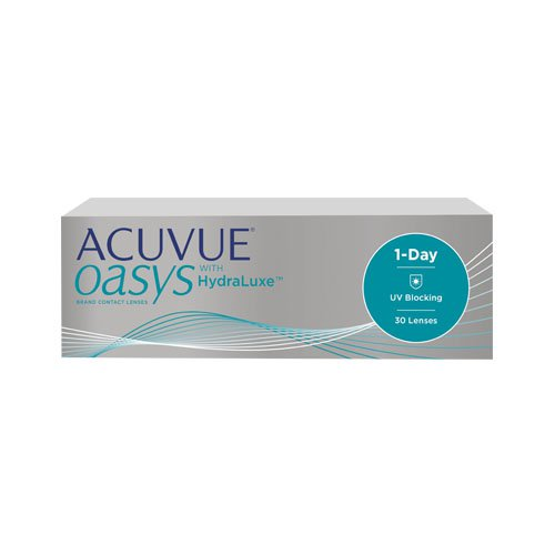 ACUVUE OASYS® 1-Day-