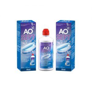 Optic2000 Lentilles Produit Entretien Alcon Ao Sept