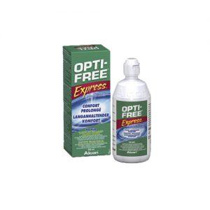 Optic2000 Lentilles Produit Entretien Alcon Opti Free Express