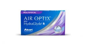 Optic2000 Lentilles Alcon Air Optix