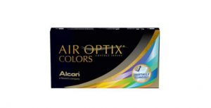 Optic2000 Lentilles Alcon Air Optix14