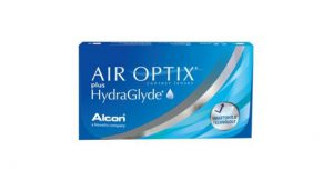Optic2000 Lentilles Air Optix
