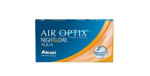 Optic2000 Lentilles Alcon Air Optix16