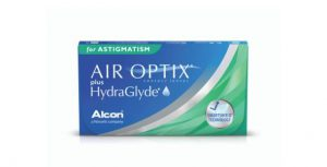 Optic2000 Lentilles Alcon Air Optix2