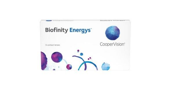 CooperVision-