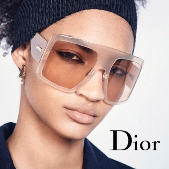 Optic 2000 Article Dior Photo Masque Nude