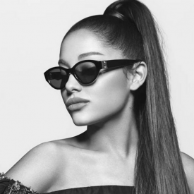 Optic 2000 Article Ariana Grande Givenchy