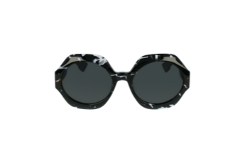 Optic 2000 Article Dior Lunettes Soleil Octogone2