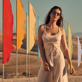 Optic 2000 Article Marque Dior Lunettes Soleil Desert