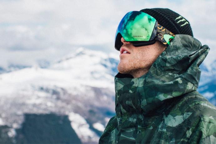 Optic 2000 Article Marque Oakley Masque Sport Ski