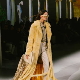 Optic 2000 Article Fashion Week Tendances 2020