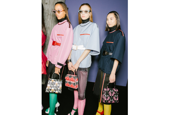 Optic 2000 Article Fashion Week Tendances 2020 Couleurs Mannequin
