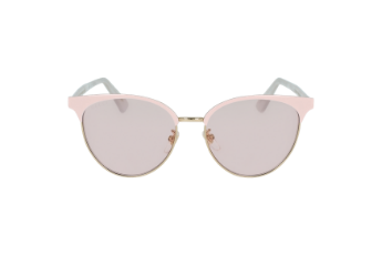Optic 2000 Article Fashion Week Tendances 2020 Lunettes Soleil Roses