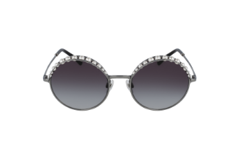 Optic 2000 Habefast Article Blog Angele X Chanel Lunettes Soleil Perles