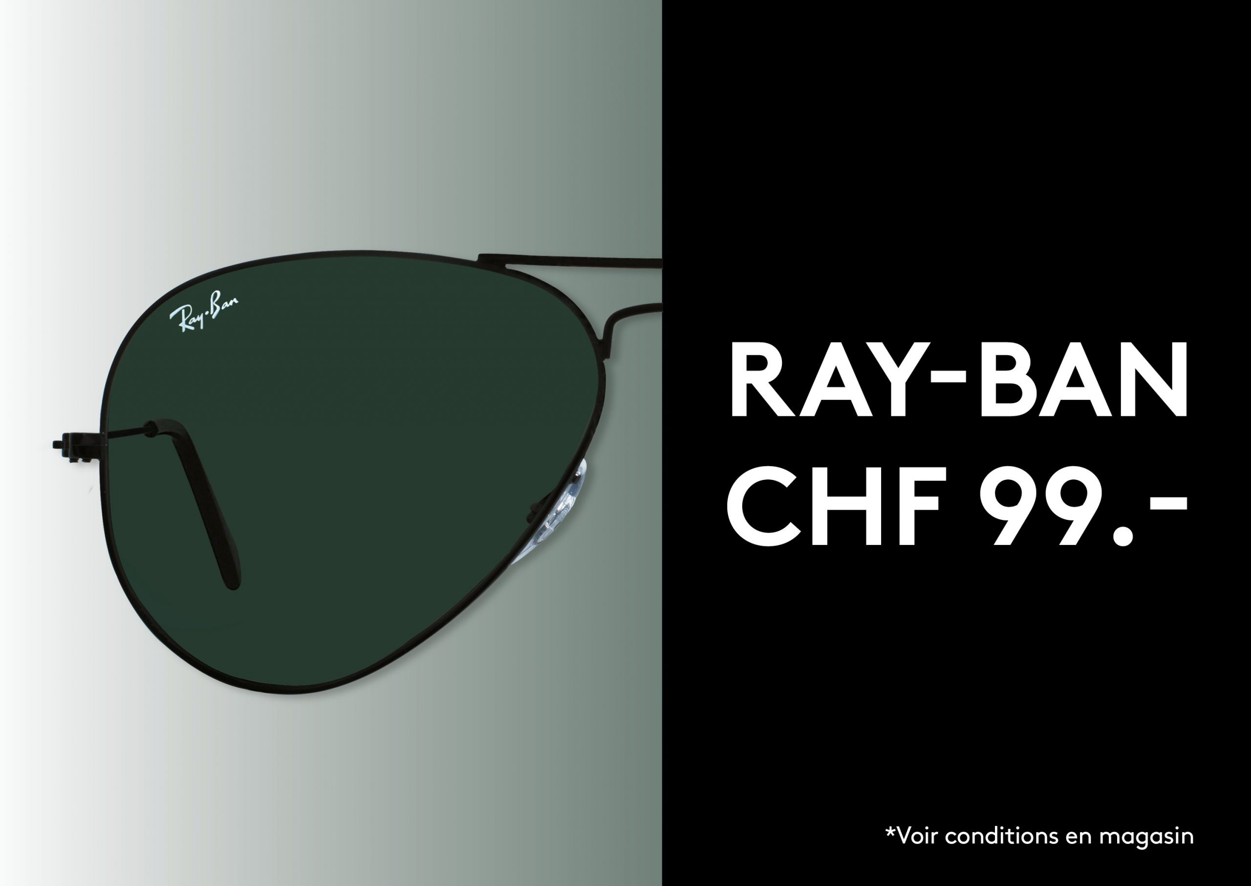 Optic-2000-offre-ray-ban-99CHF