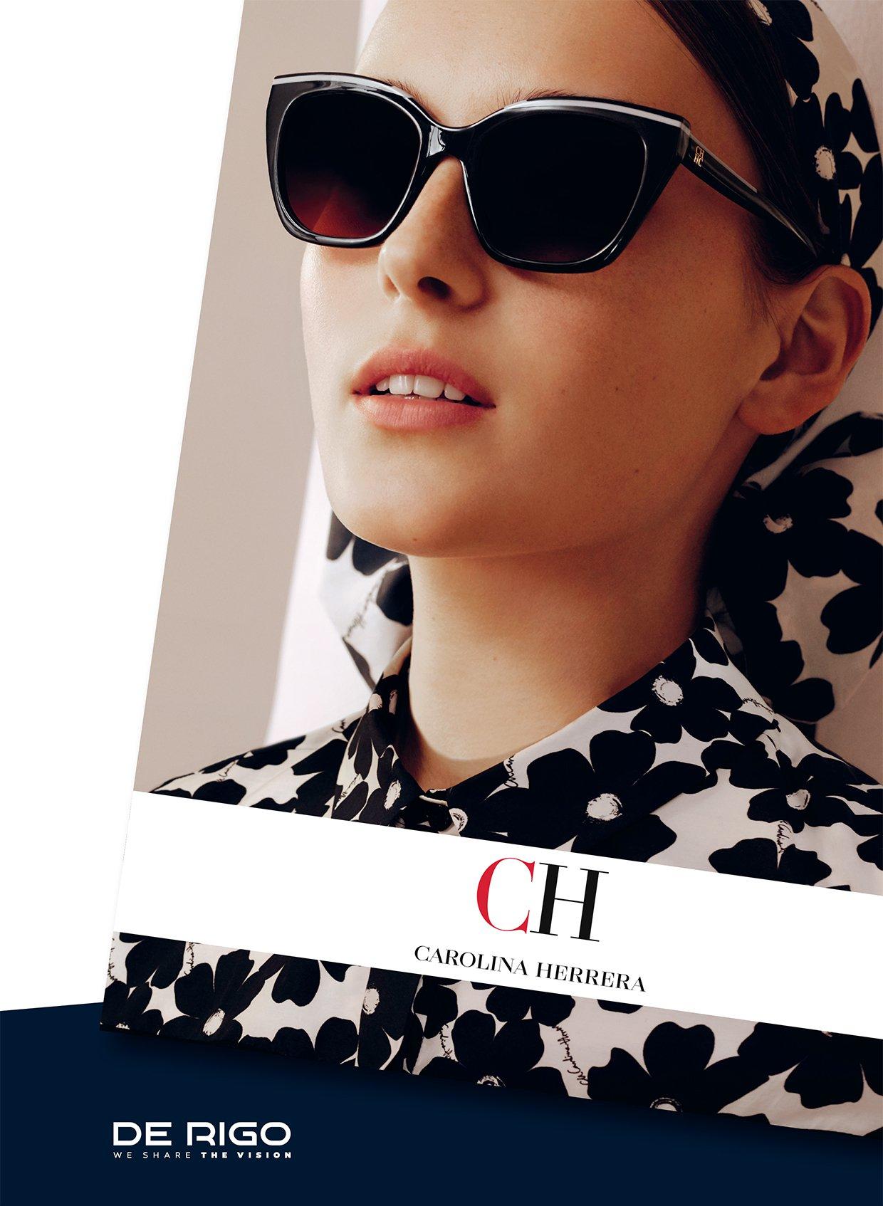 Optic 2000 Caroline Herrera Collection 2020