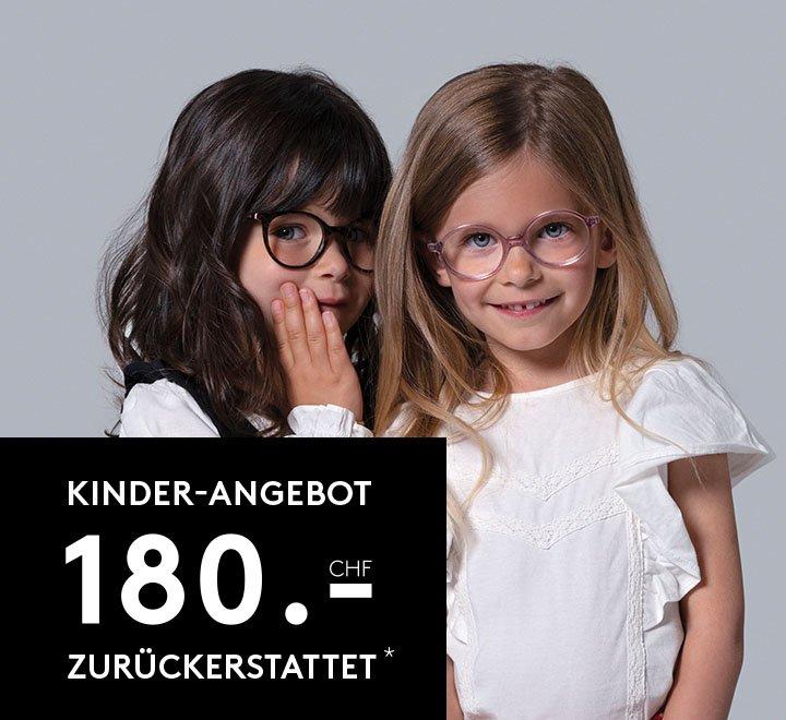 optic 2000 kinder angebot