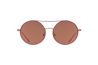 Des lunettes de vue rose poudrée subliment votre tenue.