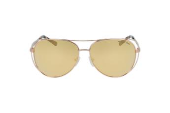 Apportez une touche vintage à votre style avec nos verres teintés.